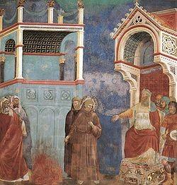 H Franciscus Van Assisi Hetkatholiekegeloof